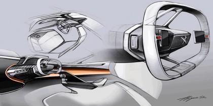 2015 Peugeot Fractal concept 65