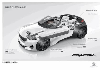 2015 Peugeot Fractal concept 67