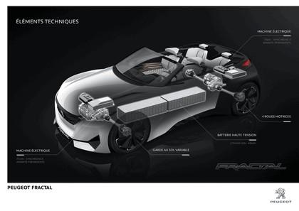 2015 Peugeot Fractal concept 69