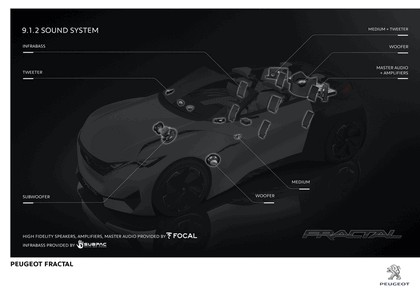 2015 Peugeot Fractal concept 72