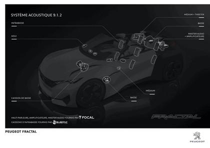 2015 Peugeot Fractal concept 73