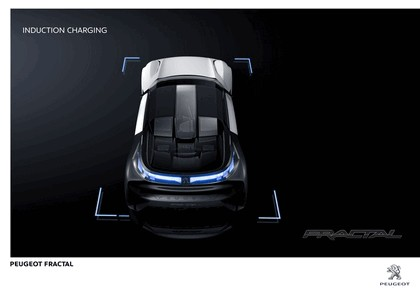 2015 Peugeot Fractal concept 75