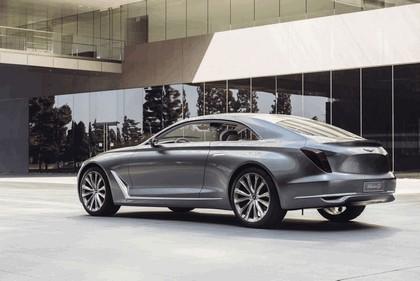 2015 Hyundai Vision G Coupé concept 2