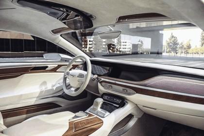 2015 Hyundai Vision G Coupé concept 4