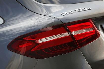 2015 Mercedes-Benz GLC 220d 4Matic 30