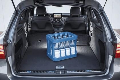 2015 Mercedes-Benz GLC 220d 4Matic 33