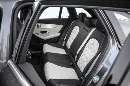 2015 Mercedes-Benz GLC 220d 4Matic 35