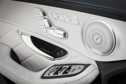 2015 Mercedes-Benz GLC 220d 4Matic 37