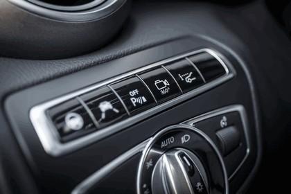 2015 Mercedes-Benz GLC 220d 4Matic 38