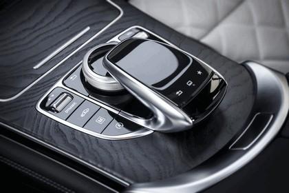 2015 Mercedes-Benz GLC 220d 4Matic 39