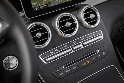 2015 Mercedes-Benz GLC 220d 4Matic 40