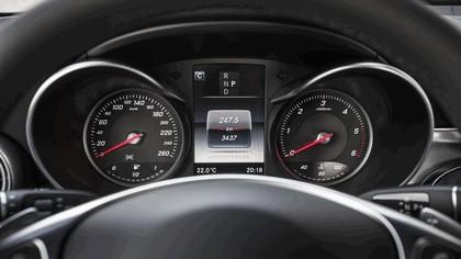 2015 Mercedes-Benz GLC 220d 4Matic 41