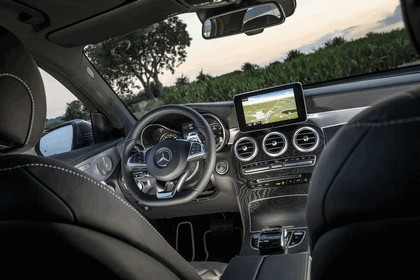 2015 Mercedes-Benz GLC 220d 4Matic 42