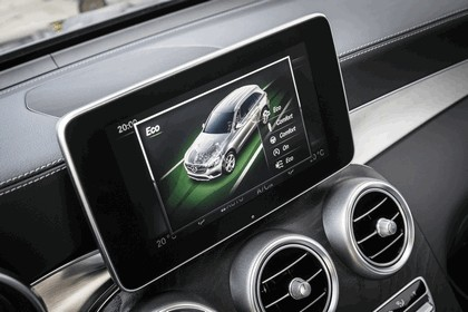 2015 Mercedes-Benz GLC 220d 4Matic 45