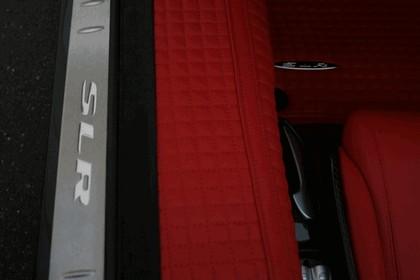 2007 Mercedes-Benz McLaren SLR roadster by Brabus 11