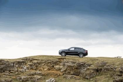 2015 Mercedes-Benz GLE 350d 4Matic - UK version 6