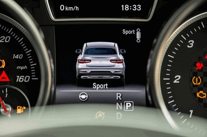 2015 Mercedes-Benz GLE 350d 4Matic - UK version 32