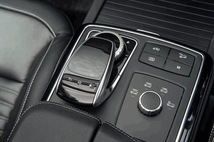 2015 Mercedes-Benz GLE 350d 4Matic - UK version 33