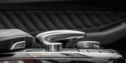 2015 Mercedes-Benz GLE 350d 4Matic - UK version 35