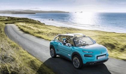 2015 Citroën Cactus M 11