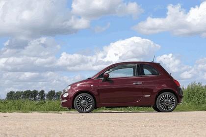2015 Fiat 500 - UK version 14