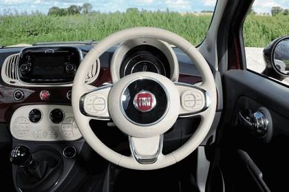 2015 Fiat 500 - UK version 51