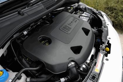 2015 Fiat 500 - UK version 64