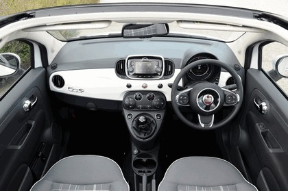 2015 Fiat 500 - UK version 67