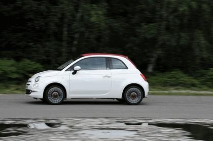 2015 Fiat 500 - UK version 79
