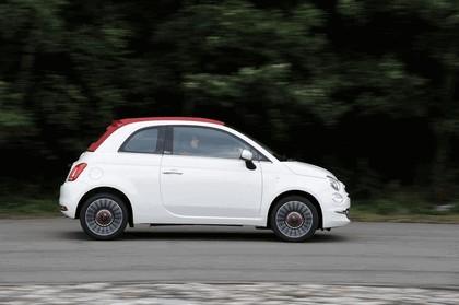 2015 Fiat 500 - UK version 80