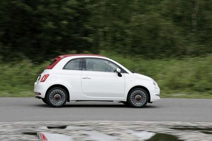2015 Fiat 500 - UK version 81