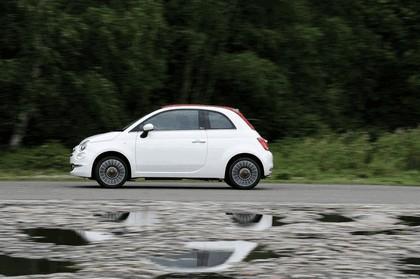 2015 Fiat 500 - UK version 82