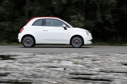 2015 Fiat 500 - UK version 83