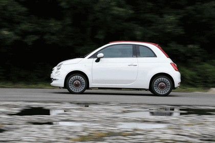 2015 Fiat 500 - UK version 86
