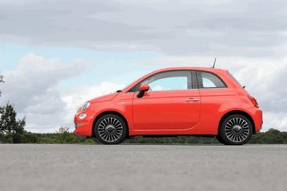 2015 Fiat 500 - UK version 111