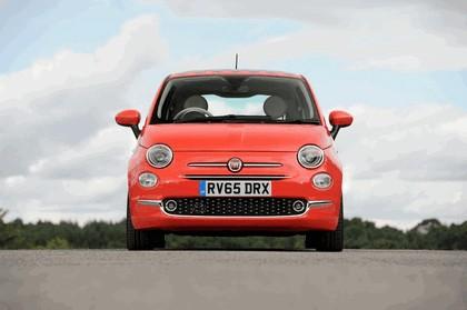 2015 Fiat 500 - UK version 113