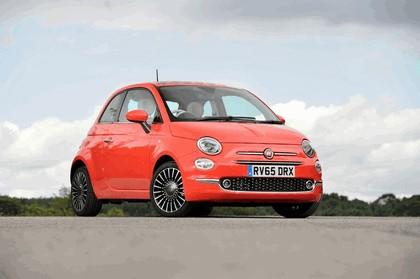 2015 Fiat 500 - UK version 117