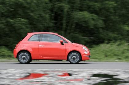 2015 Fiat 500 - UK version 129