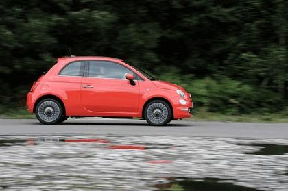2015 Fiat 500 - UK version 130