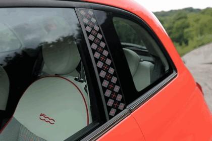 2015 Fiat 500 - UK version 143