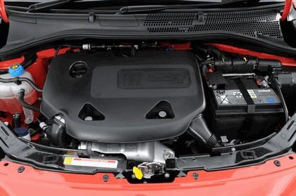 2015 Fiat 500 - UK version 147
