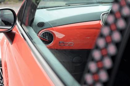 2015 Fiat 500 - UK version 148