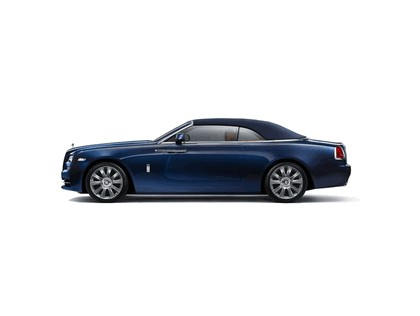 2015 Rolls-Royce Dawn 5