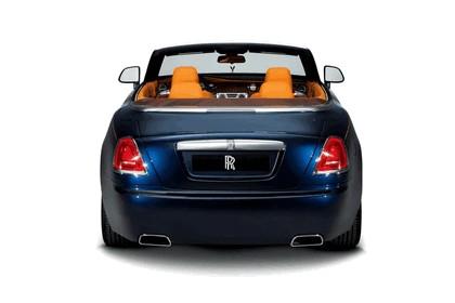 2015 Rolls-Royce Dawn 7