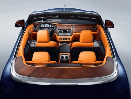 2015 Rolls-Royce Dawn 11