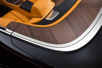 2015 Rolls-Royce Dawn 13