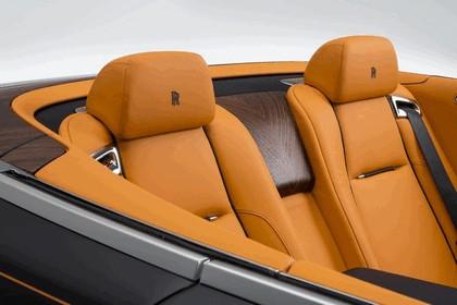 2015 Rolls-Royce Dawn 14
