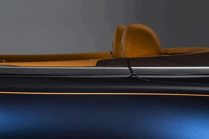 2015 Rolls-Royce Dawn 15