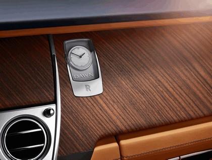 2015 Rolls-Royce Dawn 17