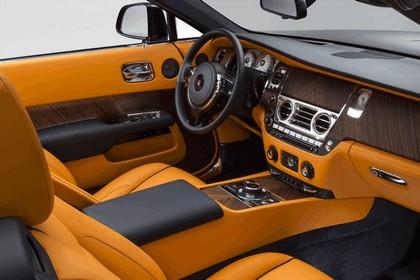 2015 Rolls-Royce Dawn 19